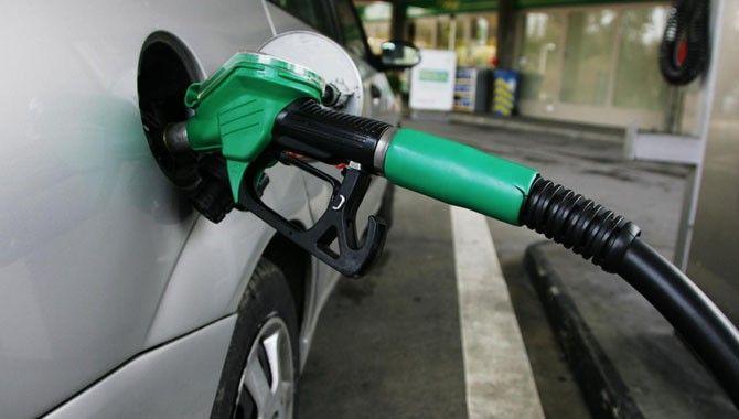Benzin ve motorinde müjde