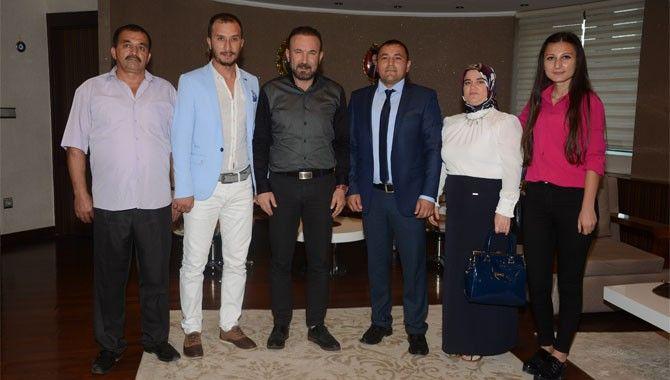 Doğan: Hep birlikte Türkiye'yiz