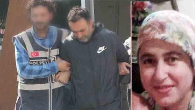 Duyma engelli kadın cinayeti davası 10 Kasım'a ertelendi