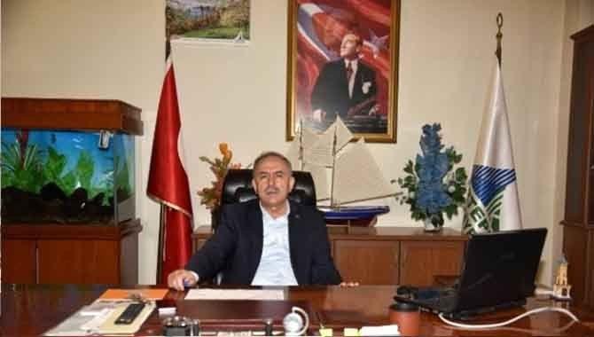 Başkan Yardımcısı Zafer Arat'tan 15 Temmuz açıklaması