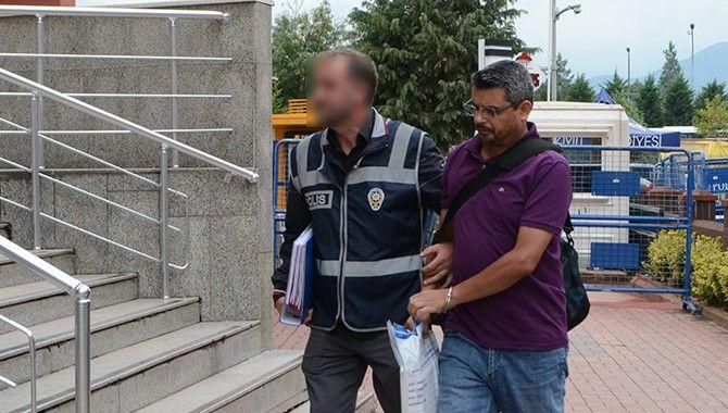 Özel okulun 2 ortağı tutuklandı