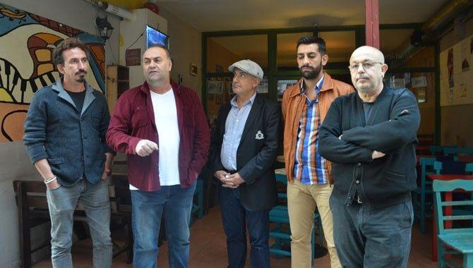 Barcılar Ankara'ya gidiyor