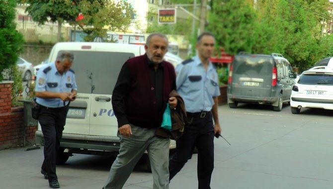 Halk otobüsü şoförünü bıçaklayan zanlı serbest bırakıldı