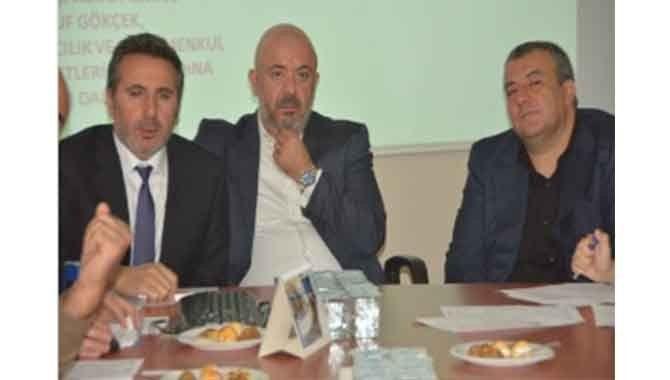 Kentin reklam ünitelerini İstanbullu firma kiraladı