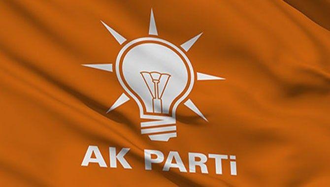 AK Parti'nin 15. yıl programı netleşti