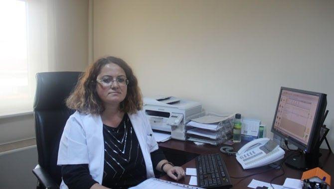 DEAH'a yeni hemotoloji doktoru