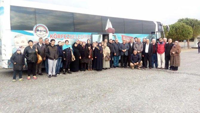 Körfez'den Anadolu'ya Kültür Turu