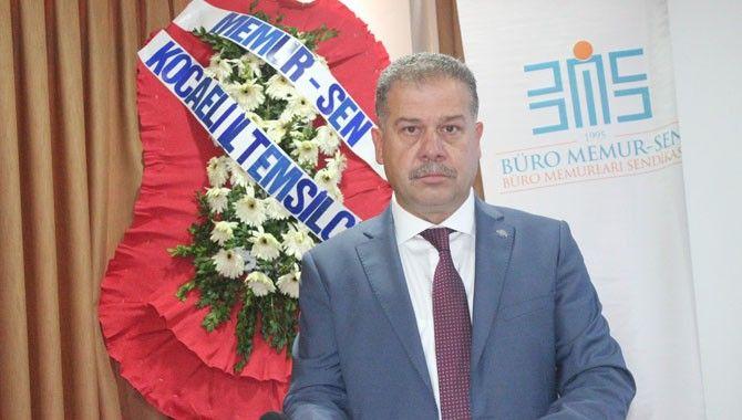 Ömer Türk güven tazeledi