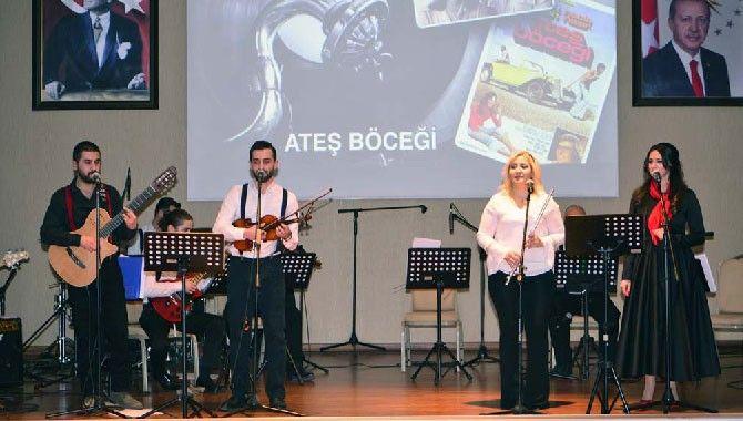 80'li yılların Türkçe şarkılarıyla nostalji rüzgarı esti