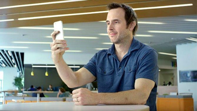 Bu uygulama selfie'leri profesyonel yapıyor