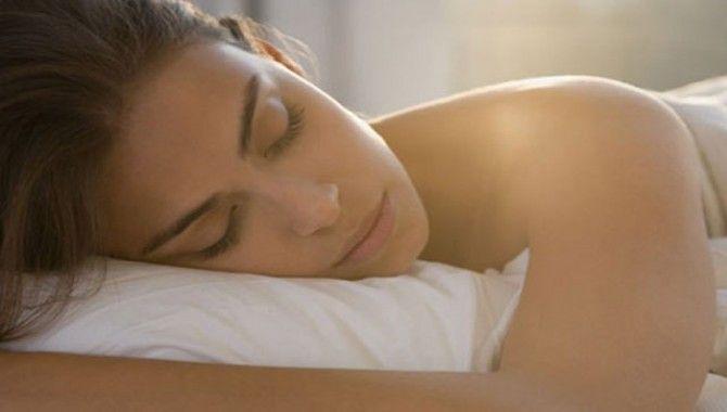 Uyurken felç geçirilir mi?