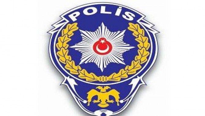 Polisler haftalarında unutulmadı
