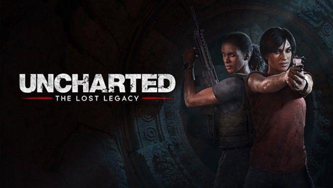 Uncharted: The Lost Legacy Türkçe dil desteği ile gelecek