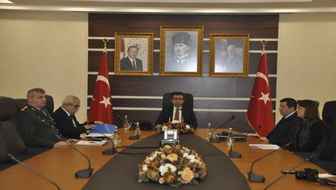 Vali Güzeloğlu'dan güvenlik açıklaması