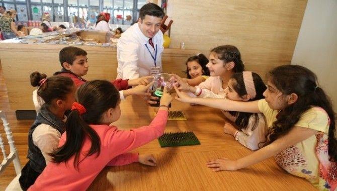 Dünya çocukları 23 Nisan'da Kocaeli'de buluşuyor
