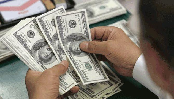 Dolar/TL 3,63'ün altını gördü