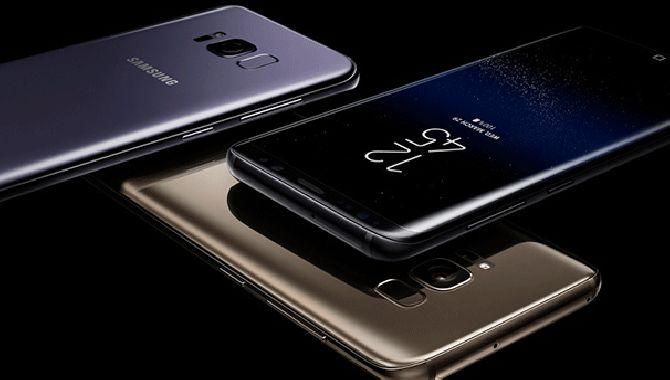 Galaxy S8 ve Galaxy S8+'ın Türkiye satış fiyatı değişti