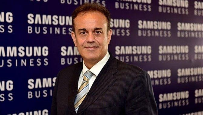Samsung'un Türk yöneticisi Twitter hesabını kapattı