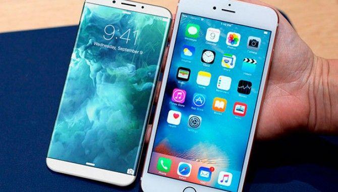 iPhone 8'in çıkış tarihiyle ilgili yeni iddia!