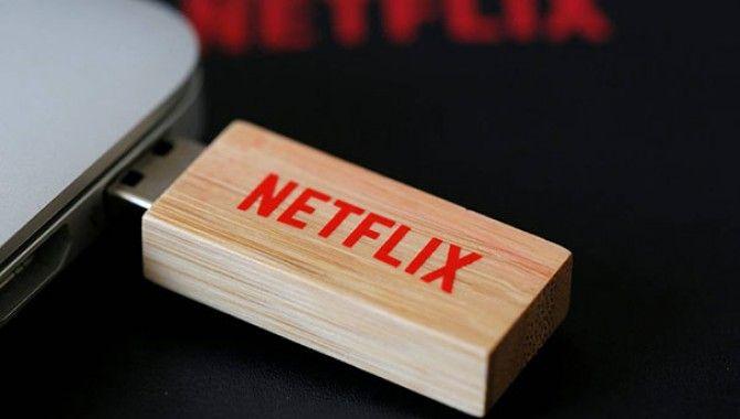 Netflix, Baidu ile Çin'e adım atıyor