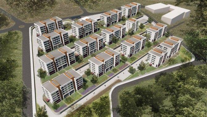 İzmit Belediyesi 4 ayda 387 yapı ruhsatı verdi