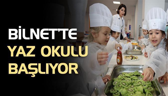 BİLNET'te yaz okulu başlıyor