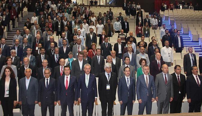 5. Enerji verimliliği kongresi başladı