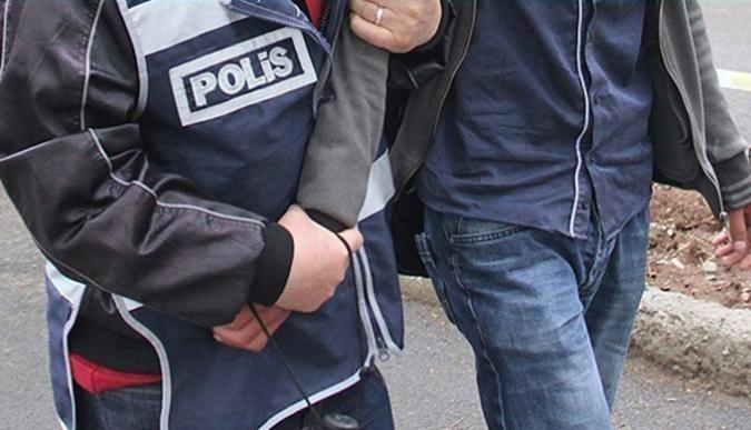Akaryakıt hırsızlı 2 kişi cezaevine gönderildi!