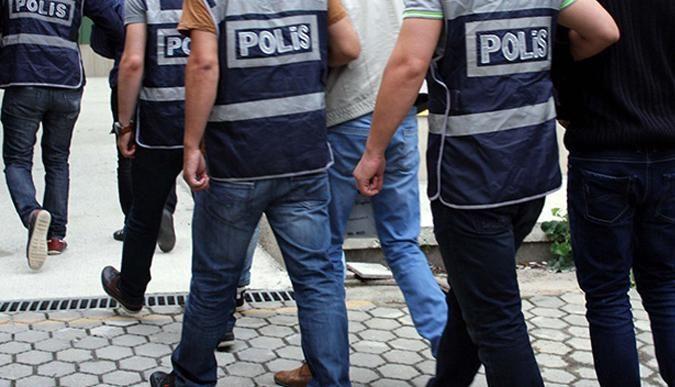 29 ilde FETÖ operasyonu: 45 gözaltı!