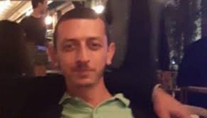 Oğuzhan Öztürk intihar etti