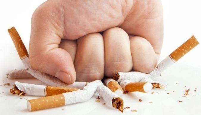 Kamu çalışanları sigaraya savaş açtı