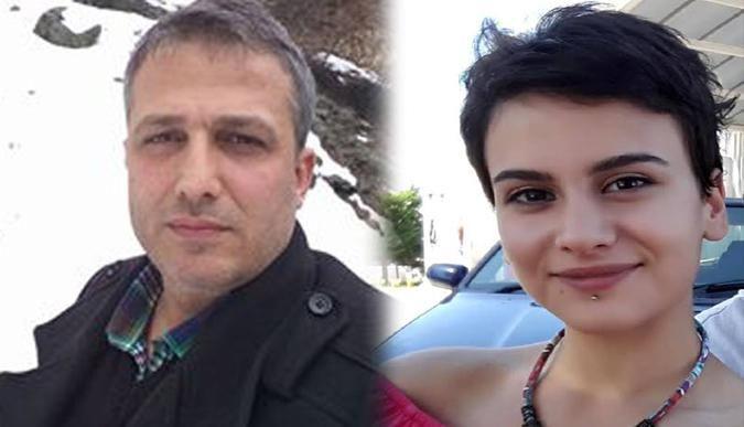 Ecem Balcı'nın katiline müebbet hapis cezası