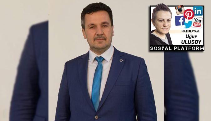 AK Partili Akbaş, Hürriyet'in WC açıklamasını eleştirdi