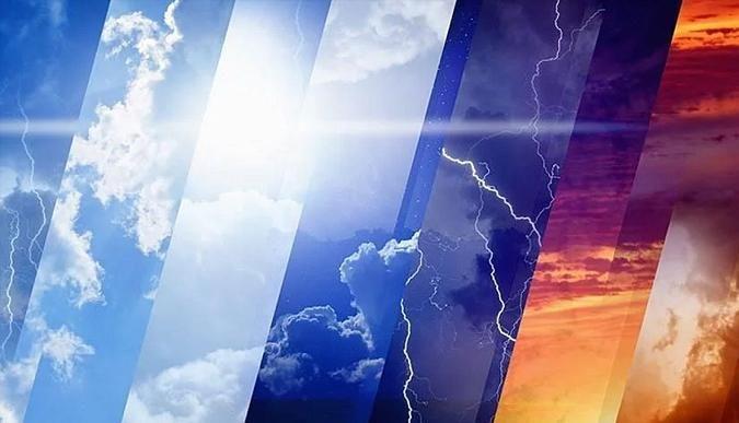 Meteoroloji açıkladı: Sıcaklık yükselecek