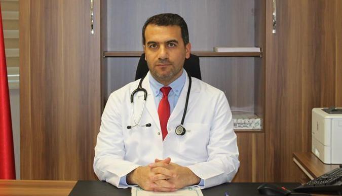Gebze Fatih'e yeni başhekim yardımcısı