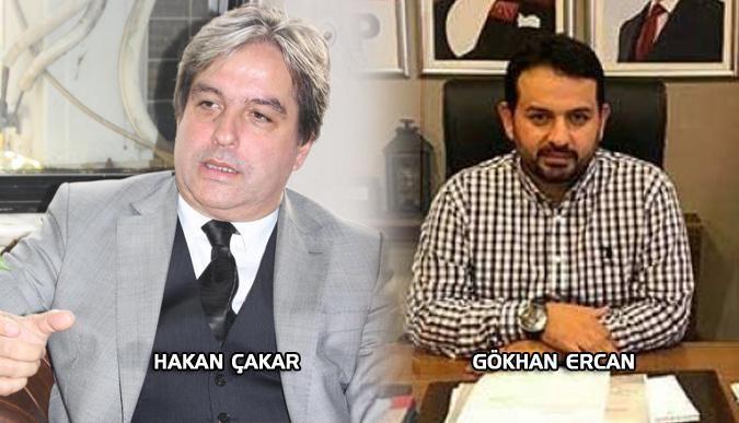CHPde Çakar ve Ercan'ın yarışması bekleniyor