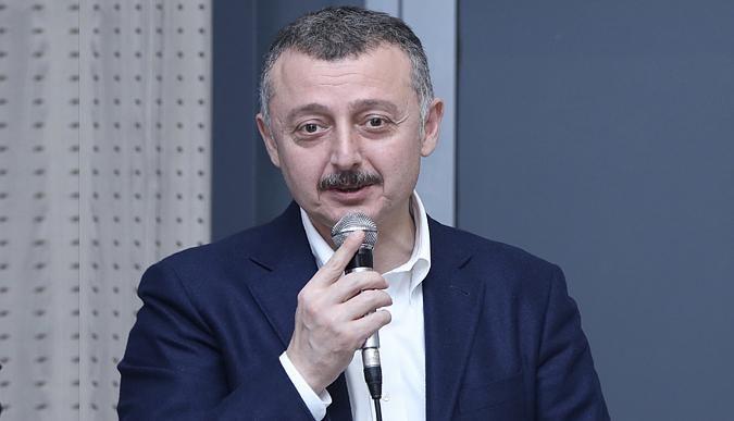 'Karamürsel'de 349 milyonluk yatırım yapıldı'