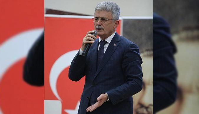 Mehmet Ellibeş, 'CHP'liler özür bile dilemedi'