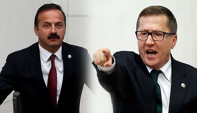 Lütfü Türkkana kendi partisinden eleştiri