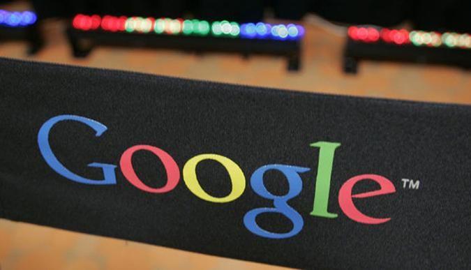 Googleın ismini kullanarak dolandırdılar!
