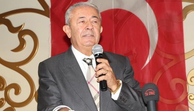 Sarıbay, Yeni kurulan partilerle ilgili konuşmayın