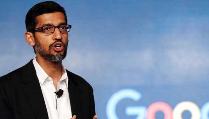 Googleın yeni CEOsunun maaşı dudak uçuklattı