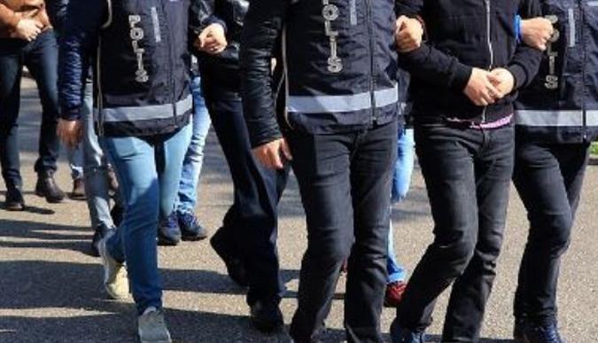 Kocaeli polisi sınırda operasyon yaptı!