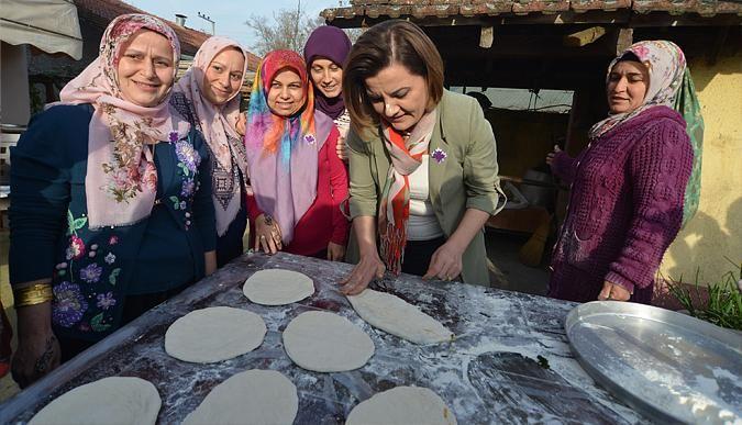 Hürriyet mancarlı pideyi Türkiye'ye tattıracak
