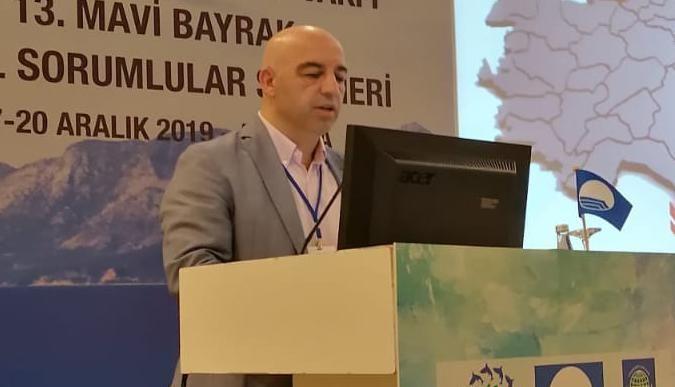 Büyükşehir, Mavi Bayrak seminerinde