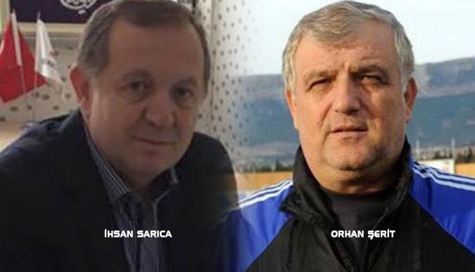 CHP'nin eski isimleri geri dönüyor