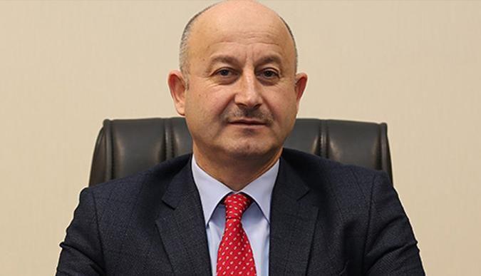 Atatürke hakaret eden müdür açığa alındı