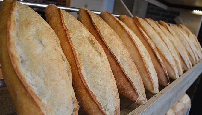 Ekmeğe zam gramajdan yapıldı