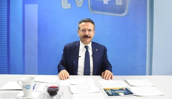 Vali Aksoy, 'Şehir Hastanesi Ağustos'ta hizmette'