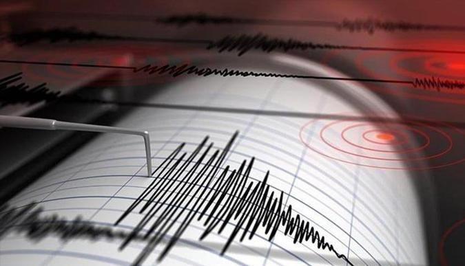 Elazığda çok şiddetli deprem!